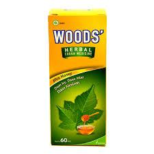 Obat Woods jual woods obat batuk herbal 60ml pcs pcs
