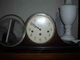 Chiming Mantel Clock Seth Thomas Mantle Clock Collectors Weekly