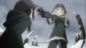 sad anime subtitles shoujo shuumatsu ryokou episode 1 spoilers anime