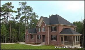 brick home floor plans home building and design home building tips floor