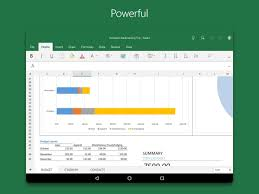 Applications Of Spreadsheets Microsoft Excel Android Apps On Google Play
