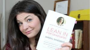 sheryl sandberg hair lean in by sheryl sandberg book of the week youtube