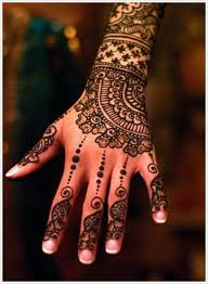 74 terrific henna tattoo designs that will add elegance in your