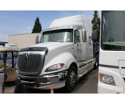 2011 international prostar limited highway tractor 6x4 white vin