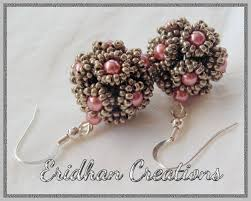 eridhan creations beading tutorials crackle cabochons and beaded