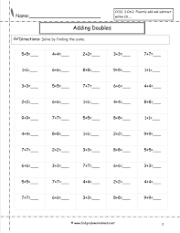 second grade math worksheets to print free printable for nd