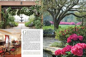 Rose Garden Layout by Preview Victoria Classics U0027 Flowers And Gardens Victoria Magazine
