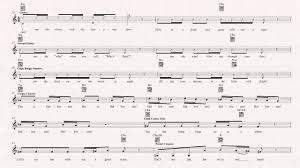 this is halloween music sheet for guitar u2013 festival collections