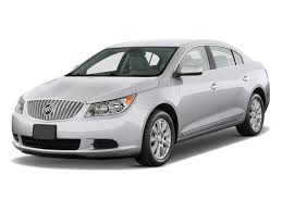 2011 buick lacrosse preview