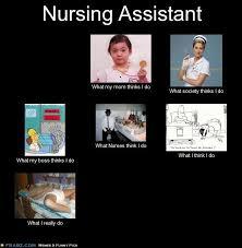 Nurse Meme Generator - nursing assistant meme generator what i do card pinterest