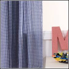 Navy Tab Top Curtains Navy Lined Tab Top Curtains Curtains Home Design Ideas