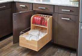 kitchen cabinet storage accessories simple accessories that make small kitchen organization a