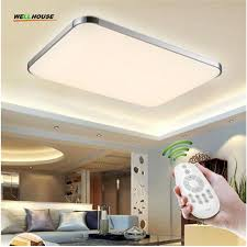 In Ceiling Lights Ceiling Lights Indoor Lighting Led Luminaria Abajur Modern Led