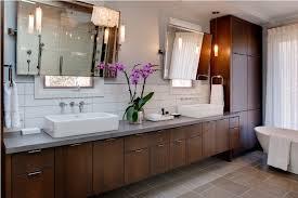 Mid Century Modern Bathroom Vanity Mid Century Modern Bathroom Vanity Cabinets All Modern Home