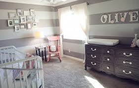 chambre bebe gris organisation deco chambre bebe gris
