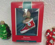 holiday barbie keepsake ornament hallmark by whimseynsucculents