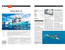 mag bay 33 mag bay yachts pdf catalogues documentation