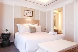 studio apartment at kemang village by tpm jakarta indonesia