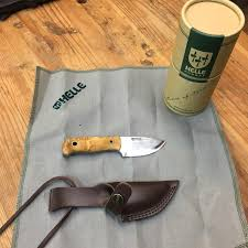 Aesthetic Knives