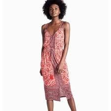 women u0027s lucky brand dresses midi on poshmark