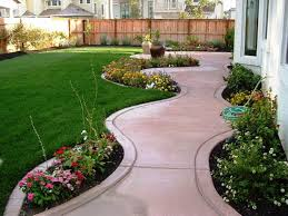 small front yard landscaping pictures
