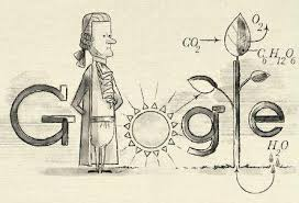 jan ingenhousz who was the little known scientist who discovered