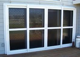 Insulated Patio Doors Patio Glass Garage Door Patio Insulated Sliding Glass Doors