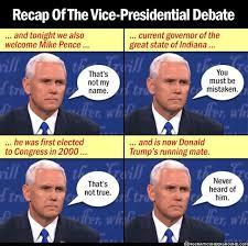 Presidential Memes - funniest vice presidential debate memes