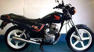 gallery of honda cb 250