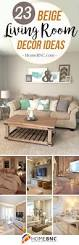 23 best beige living room design ideas for 2017