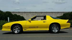 88 camaro iroc z for sale 1988 camaro iroc z for sale photos technical specifications