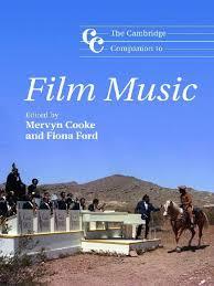 the cambridge companion to film music film score pop culture