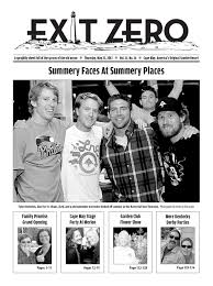 volume 11 issue 16 may 23 2013 by exit zero publishing issuu