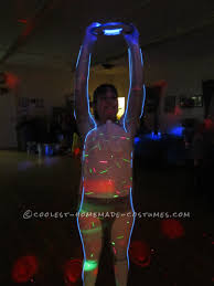 Light Up Stick Figure Halloween Costume 100 Ideas Light Up Halloween Costumes On Weboolu Com
