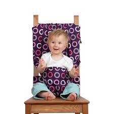 adaptateur chaise b b totseat bramble chaise de voyage bébé