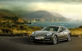 porsche panamera hybrid red porsche panamera review u2013 pros and cons