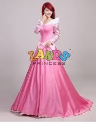 sleeping beauty pink dress princess aurora dress princess