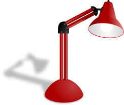 Red Desk Lamp by Desk Lamp Free Pictures On Pixabay