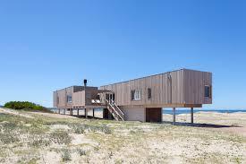 Beach House by Beach House Chihuahua Colle Croce Mariana Kusenier Archdaily
