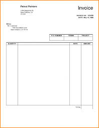Free Blank Gift Certificate Templates Download Computer Service Invoice Template For Free Uniform