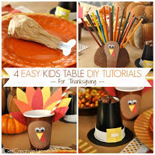 at greenfield library as incubator book thanksgiving crafts