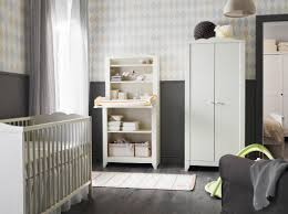 Chambre Adulte Ikea by Hensvik Trocador Estante Branco Nursery Kids Rooms And Room
