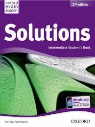solutions 2nd ed interm student u0027s book surveillance adjective