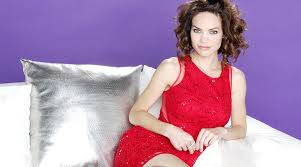 rebecca herbst leaving gh 2014 will general hospital lose star rebecca herbst tv source magazine