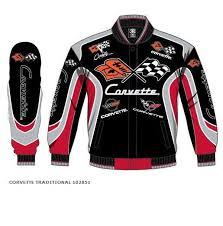 corvette racing jacket 12 best gm racing jackets images on jackets racing