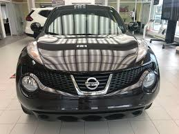 nissan juke led headlights used 2014 nissan juke sv in berwick used inventory berwick