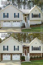 Decorations For Front Of House Best 25 Front Of Houses Ideas On Pinterest Styles Of Houses