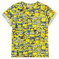 Purple Minion Shirt Toddler Youth Kids Shirts Sportsdirect