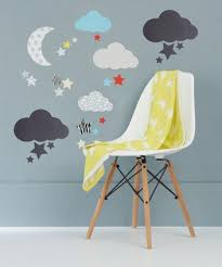 best 25 wall stickers clouds ideas on wall stickers