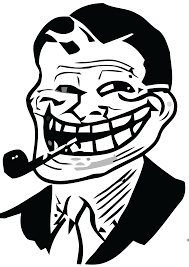 all the troll faces troll dad face meme on all the rage faces